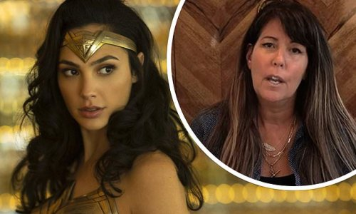 Wonder Woman 3: Patty Jenkins confirms that third film is 'coming'