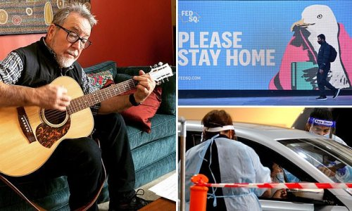 Neighbours complain country music star was not forced into quarantine
