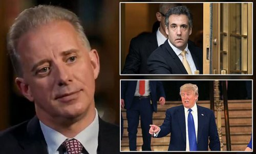 Christopher Steele admits his infamous dossier is not 100% true