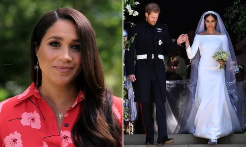 Prince Harry says Meghan helped him break free from Royal Family