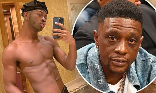 Lil Boosie goes on a homophobic tirade against Lil Nas X