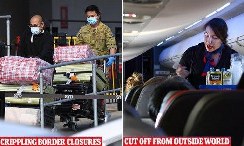 Major international airline pulls ALL flights to Australia