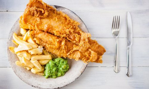 Diet of fried food could increase risk of heart failure by almost 40%