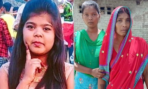 Girl, 17, 'beaten to death by relatives' for wearing jeans in India