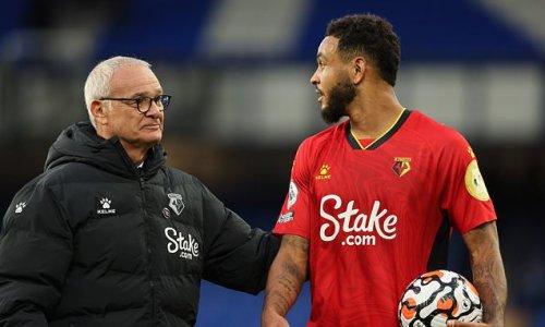 Joshua King's hat-trick makes Claudio Ranieri a twinkleman