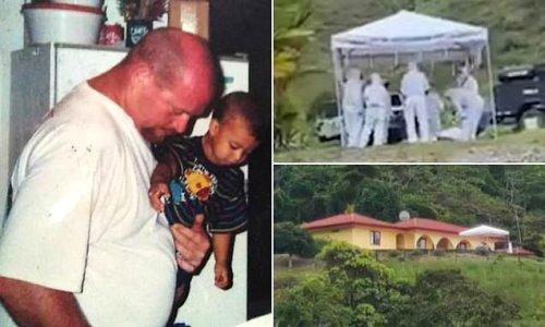 US expat slain on Costa Rica farm had colorful legal history