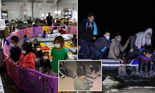Smugglers advertise services on Facebook for migrants
