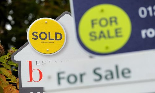 The costly stamp duty holiday was not behind rising house prices
