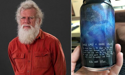 Dark Emu author under fire for using dreamtime story to promote beer