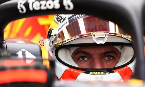US Grand Prix qualifying LIVE: Hamilton and Verstappen battle for pole