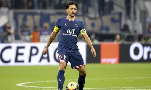 Marquinhos: Chelsea made an approach for me but PSG blocked talks