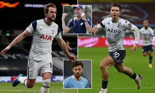Manchester City are confident they can land Harry Kane from Tottenham