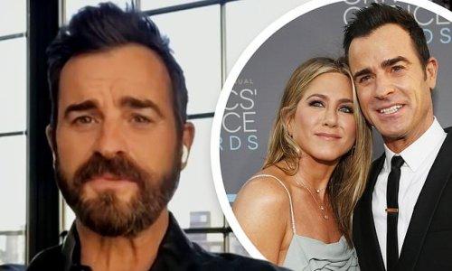 Jennifer Aniston's ex-husband Justin Theroux, 49, had amnesia