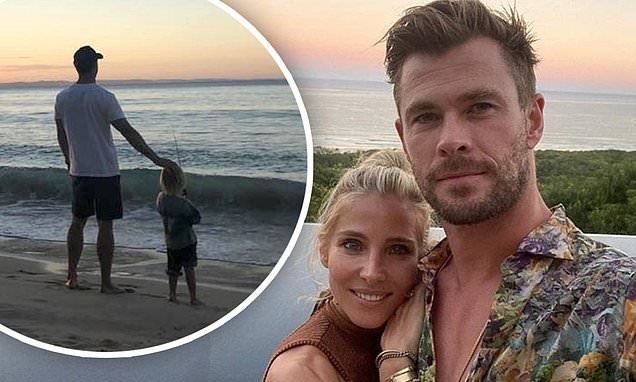 'The Chris Hemsworth effect' prompts buyers to eye up Byron Bay