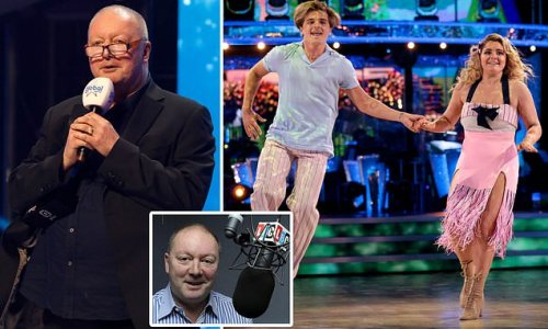 LBC stands by Steve Allen over Tilly Ramsay fat-shaming