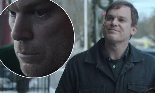 Dexter: New Blood trailer finds the Dark Passenger returning