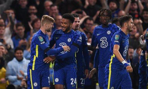 Chelsea 1-1 Aston Villa (Chelsea win 4-3 on pens)