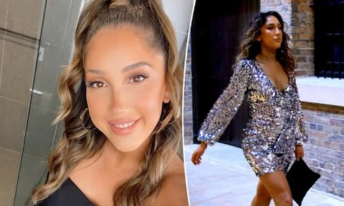MAFS 2022: Glamorous model Selin Mengu to appear on dating show