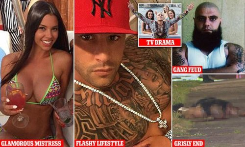 Pasquale Barbaro Australian Gangster: Seven Brother's 4 Life