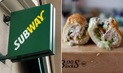Subway defends tuna it uses in its sandwiches after lab investigations