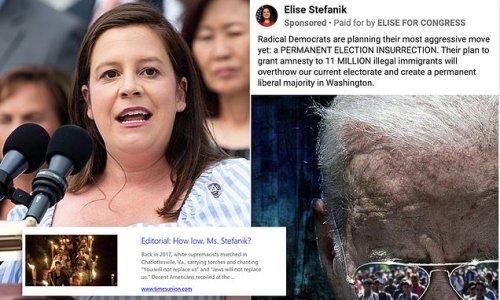 Pro-Trump Rep Elise Stefanik blasted by hometown paper's editorial