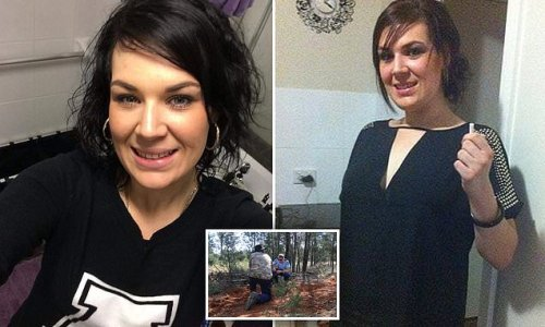 Skeletal remains found in dense bushland are that of Allecha Boyd, 27