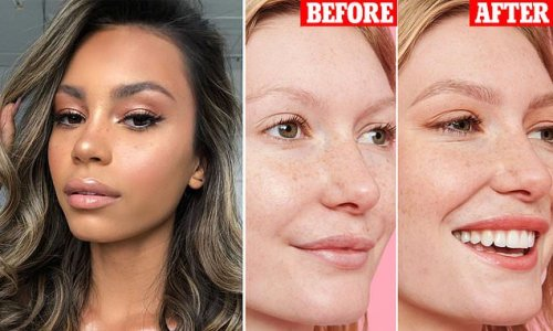The $54 miracle blurring beauty buy thousands can't get enough of