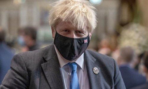 Boris Johnson delays decision on Covid curbs until after half-term
