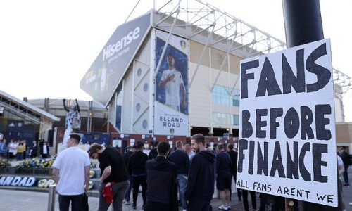 Government's fan-led review demands independent regulator for football