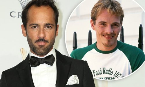 Alex Dimitriades shares tribute to Dieter Brummer following his death