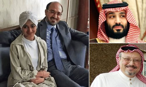 Saudi official claims Crown Prince ordered his assassination