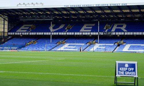 Everton vs Burnley - Premier League: Live score, team news and updates