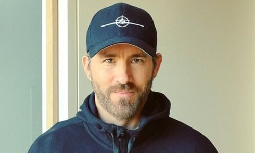 Ryan Reynolds insists his purchase of Wrexham 'was never a joke'