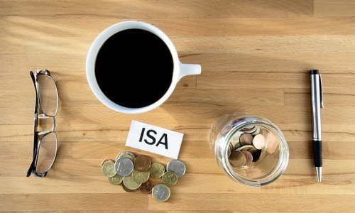 Can I pay into two stocks and shares Isas during the same tax year?