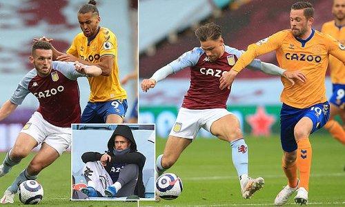 Aston Villa vs Everton - Premier League: Live score, teams and updates