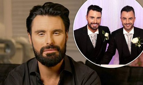 Rylan Clark-Neal pulls out of another work commitment