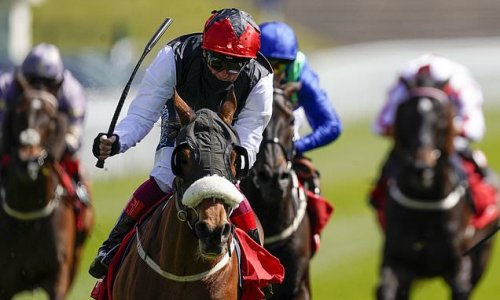 Robin Goodfellow's Racing Tips: Best bets for Saturday, September 18