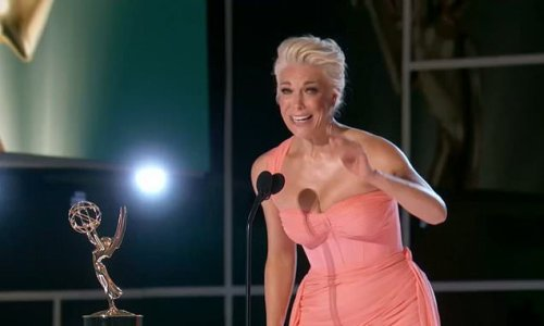 Emmy Awards 2021: All the winners on TV's big night