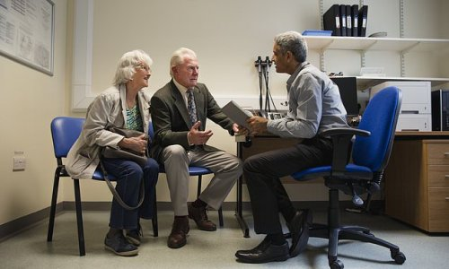 More patients are paying to see private GPs, say healthcare providers