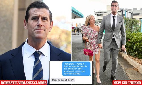 Ben Roberts-Smith emotional as he gives evidence at defamation trial