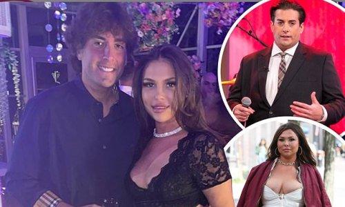 TOWIE's Fran Parman gushes about James Argent's impressive weight loss