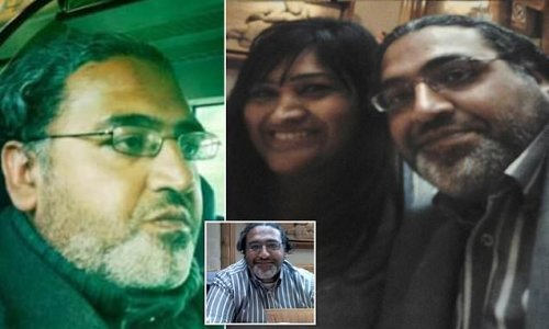 Sister of man who disappeared on trip to Paris in 2013 makes appeal