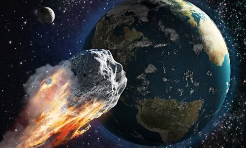 Football field sized asteroid NASA missed would have been detected
