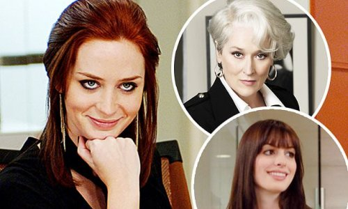 Devil Wears Prada stars auctioning Zoom call for charity