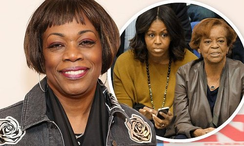 Showtime anthology series The First Lady adds Regina Taylor