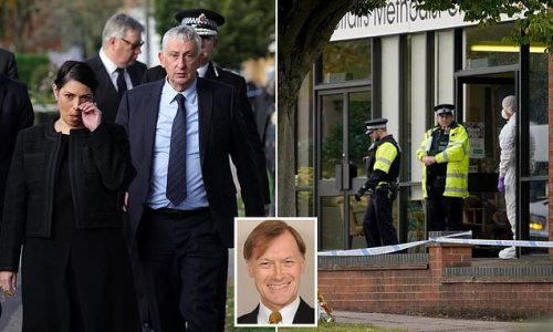 Police or private guards will protect MPs at weekly surgeries