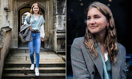 Belgian royals share portrait of Princess Elisabeth for 20th birthday
