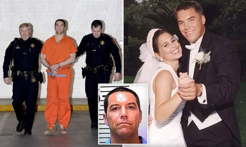 Scott Peterson says he thought jury would find him innocent
