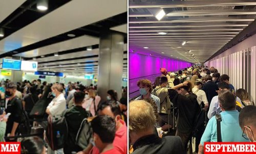 Heathrow bedlam blamed on 'nightmare' 12-hour shifts