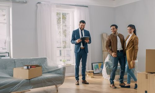 Estate agents to charge potential buyers £30 just to VIEW a property